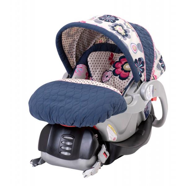 image of wholesale daisy car seat