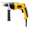 image of liquidation wholesale dewalt hammer drill