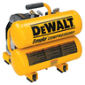 image of liquidation wholesale dewalt yellow compressor