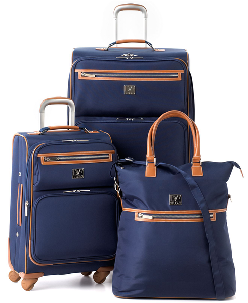image of liquidation wholesale dfstudio luggage
