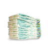 image of liquidation wholesale diapers pile