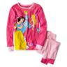 image of wholesale closeout disney princess pajamas