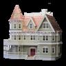 image of liquidation wholesale doll house toy