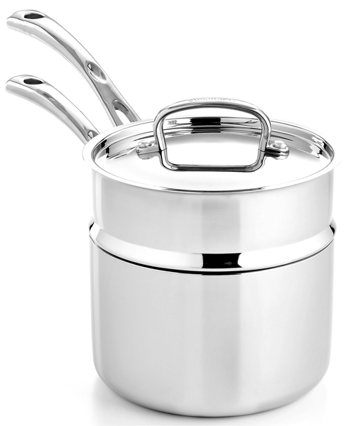 image of wholesale double boiler