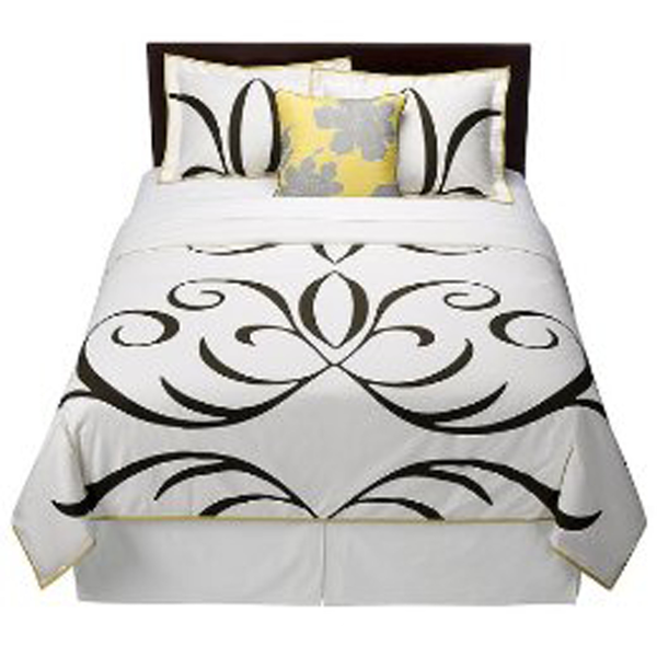 image of wholesale closeout dwell studio bedding