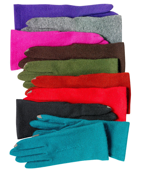 image of wholesale closeout echo gloves