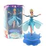 image of wholesale closeout elsa frozen doll