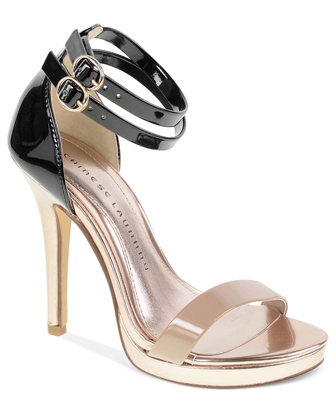 image of liquidation wholesale evening sandal