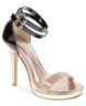 image of wholesale closeout evening sandal