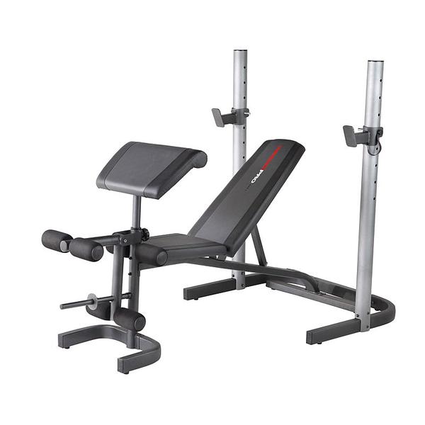 image of liquidation wholesale exercise bench