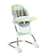 salvage new and return wholesale fisher price high chair