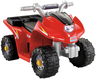 image of wholesale closeout fisher price power wheel