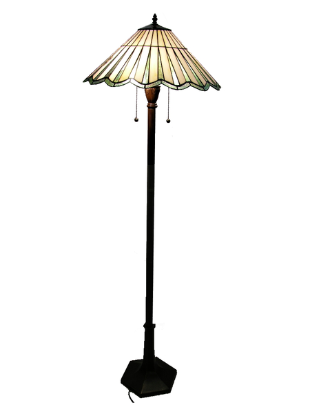 image of wholesale closeout floor lamp
