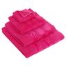 image of liquidation wholesale fuchsia towel