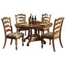 image of wholesale closeout furniture hamptons dining set