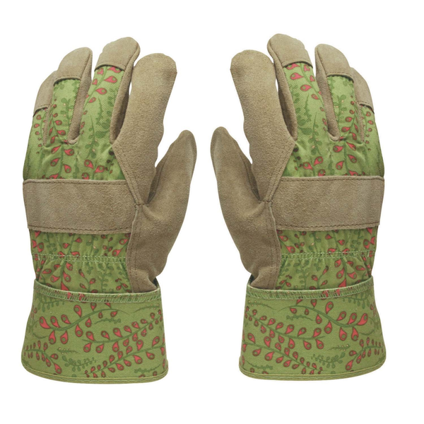 image of wholesale closeout garden gloves