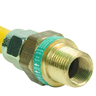 wholesale liquidation gas appliance connector