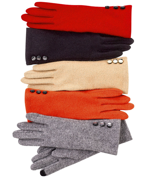 image of wholesale closeout gloves