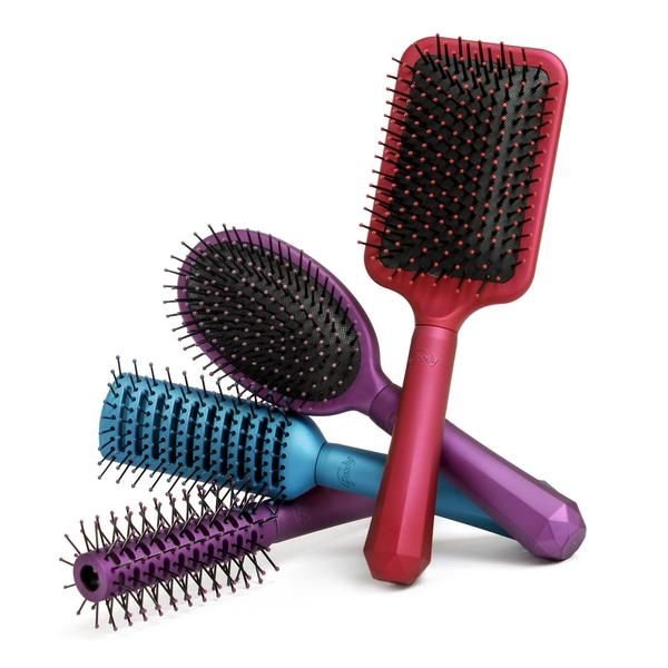 image of liquidation wholesale goody brushes