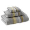 image of liquidation wholesale gray towels