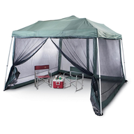 wholesale closeout green outdoor canopy