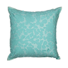 image of wholesale closeout green throw pillow