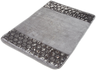 image of wholesale closeout grey sparkles rug