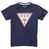 wholesale guess blue navy shirt