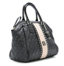 image of wholesale closeout guess miss black handbag