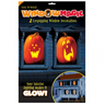 image of wholesale closeout halloween window decor