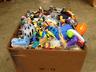 wholesale discount hard toys box