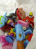 image of wholesale hard toys plastic bags