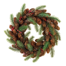 image of wholesale closeout holiday door ornament