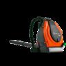 image of liquidation wholesale husqvama leaf blower