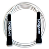 image of wholesale closeout jump rope short white