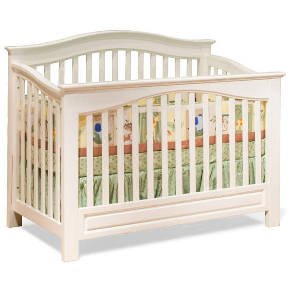 image of wholesale closeout jungle crib