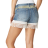 wholesale discount juniors denim shorts