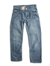 image of liquidation wholesale kids jeans