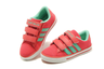 image of liquidation wholesale kids retro shoes
