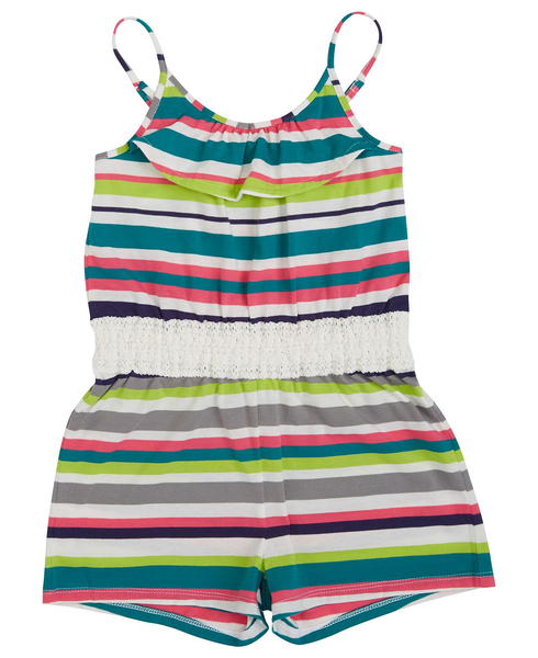 image of wholesale closeout kids romper