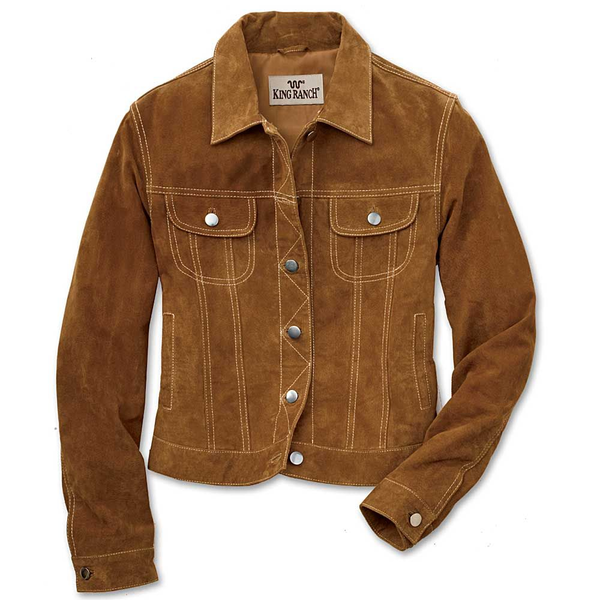 image of wholesale king ranch jacket