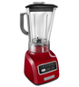 image of liquidation wholesale kitchen aid red blender