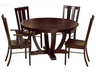 image of wholesale closeout kitchen table