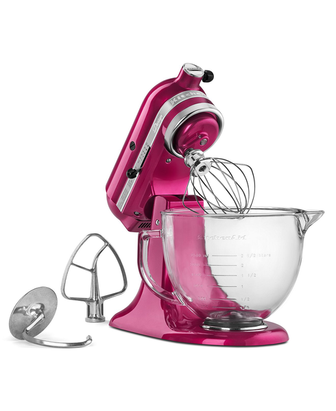 image of liquidation wholesale kitchenaid mixer