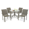 image of liquidation wholesale kohls patio table