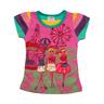 image of wholesale closeout korean girls shirt