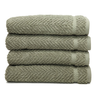 image of liquidation wholesale light olive towels