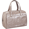 image of wholesale closeout light pink calvin shiny purse