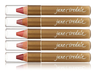 image of wholesale lip crayons