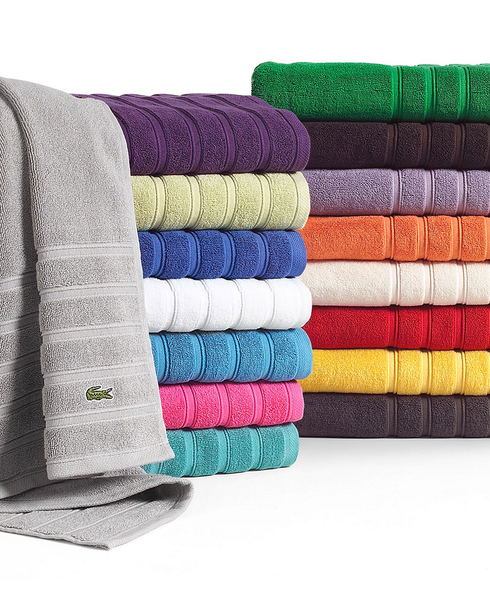 image of wholesale closeout locaste towels